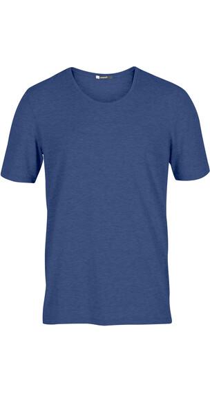 Norrøna M's /29 Tencel T-Shirt Ocean Swell